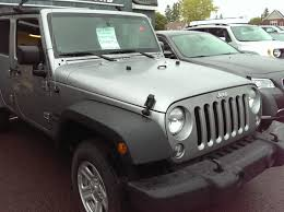 ford jeep drive home in a 2014 jeep wrangler from big valley ford