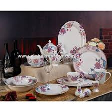 china dinnerware sets from beiliu manufacturer guangxi sanhuan