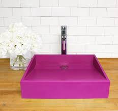 pink retro kitchen collection sinks in 30 colors handmade in the usa for the kitchen and