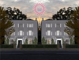 holiday house nyc to benefit the breast cancer research foundation