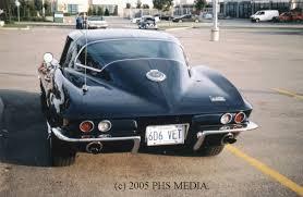 1966 corvette trophy blue 1966 laguna blue corvette coupe phscollectorcarworld