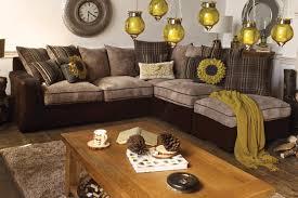 lambert corner sofa with footstool from harvey norman ireland