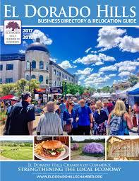 Round Table El Dorado Hills El Dorado Hills Business Directory U0026 Relocation Guide 2017 2018 By