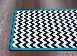 Black And White Modern Rugs Cheap Black And White Chevron Rug Rugs Ideas Greenvirals Style