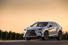 lexus rx los angeles 2016 lexus rx review racy styling and practicality rolled up into