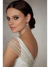 lace wedding dresses uk ronald joyce 69122 annabell designer lace wedding dress ivory silver