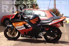 honda cr 600 motorcycle honda cbr 600 f3 pc31 honda race aitor jimenez racevinyl europe