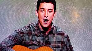 adam sandler s thanksgiving song