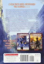 i survived the attacks of september 11th 2001 i survived book 6