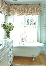 ideas for bathroom curtains bathroom shower curtain ideas ellenhkorin
