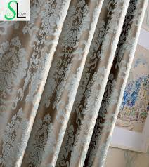 Silver Valance Online Buy Wholesale Silver Curtain From China Silver Curtain