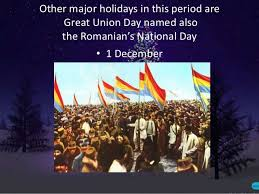 traditions and customs for in romania