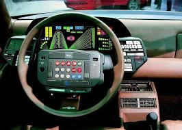 23 best oldschool digital car dashboards images on