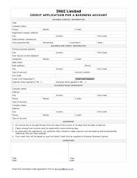 credit card application template eliolera com