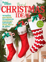 better homes and gardens craft ideas for christmas home ideas