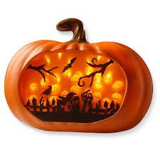 pre lit indoor halloween decor halloween decorations the