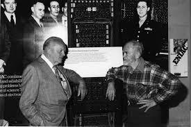 eniac computer history museum