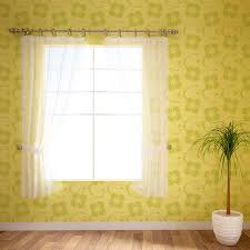 clover pattern wall stencil for painting contemporary wall