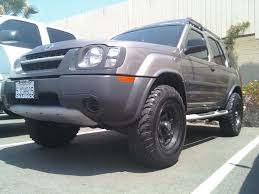 nissan xterra lifted rx7sracer 2004 nissan xterra specs photos modification info at