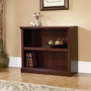 Cherry Wood Bookcase With Doors Cherry Wood Bookcases