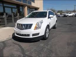 cadillac srx incentives used cadillac srx for sale in tucson az edmunds