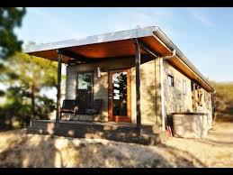 modern cabin dwelling plans pricing kanga room systems this a 504 sq ft modern cabin by kanga room systems amazing small
