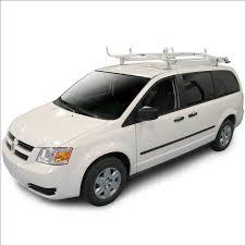 Dodge Ram Cargo Van - dodge ram c v van ladder racks offered by various manufacturers