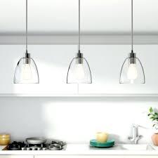 Kitchen 3 Light Pendant Kitchen Island Pendants For Kitchen Island 3 Light Pendant