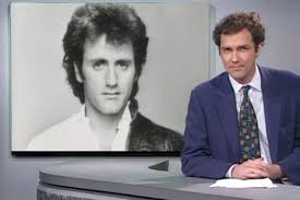 norm macdonald was the first and last bad boy of u0027weekend update