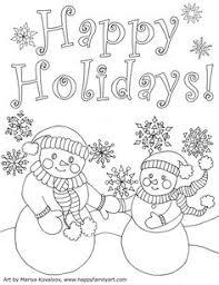 estaciones pilar picasa webalbum snowmen