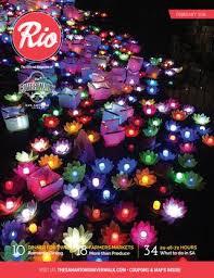 san antonio zoo lights coupon rio magazine february 2018 by traveling blender issuu