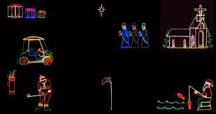 Animated Christmas Decorations For Sale by Fashionable Animated Christmas Yard Decorations Beautiful Ideas
