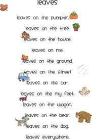 poems for children with images to search