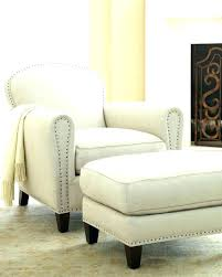 Chairs And Ottomans Mesmerizing Chairs With Ottomans Taptotrip Me