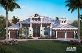 browse house harbor house plan luxury caribbean beach home outdoor living pool