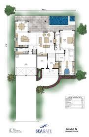 ana maria model hill tide estates