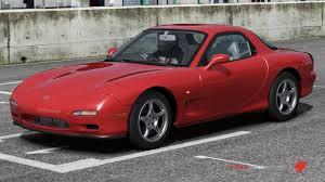 rx7 image fm4 mazda rx7 fd jpg forza motorsport wiki fandom