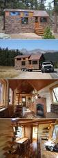 tiny house on wheels living large in places contemporary small