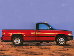 95 dodge 3500 cummins 1995 dodge ram 3500 overview cars com
