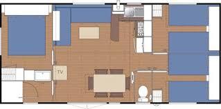 mobil home o hara 3 chambres location vacances en mobil home tout confort choisissez votre