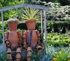 Garden Decoration Ideas Awesome Outdoor Garden Decor Diy The Best Diy Ideas For Garden