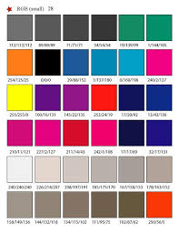 15 best rgb color library images on pinterest color boards