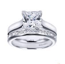 square engagement rings with band amavida bridal designer gallery box hill