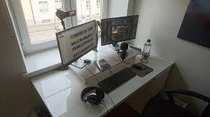Top Gaming Desks by Best Pc Gaming Desks 2016 U2013 The Top 5 U2013 Yourgamingsetup Com