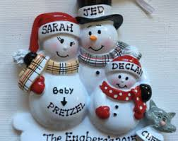 snowman etsy