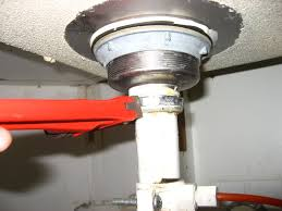 SinkDrainLeakRepairGuide - Kitchen sink leaking