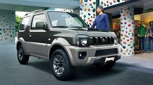 suzuki jimny interior spied redesigned suzuki jimny looks like a mini g wagen motor trend