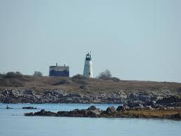 Wood Island Light Wood Island Light House Picture Of Wood Island Lighthouse