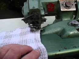Machine Blind Stitch Us Blind Stitch Machine 538 1 For Sale On Ebay Until 15th