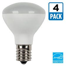 What Is A Led Light Bulb by G16 5 Led Light Bulbs Light Bulbs The Home Depot